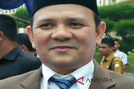Bupati Aceh Besar berharap KNPI tingkatkan aksi sosial