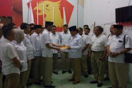 Pengurus Gerindra Aceh minta Prabowo deklarasikan capres