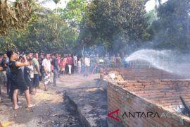 Dua unit rumah terbakar di Aceh Utara