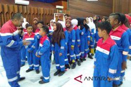 PT PAG Lhokseumawe gelar 'Kids Day'
