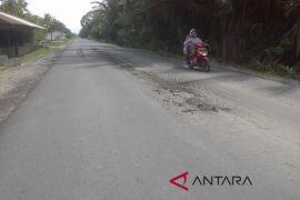 Proyek outsus di Aceh Barat bermasalah