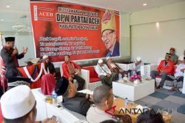 Bupati buka Muswil DPW-PA Aceh Timur