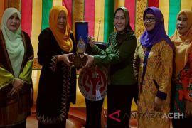 Pemko Salatiga kunjungi Aceh Besar