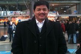 Sayid Fadil dukung KPK ungkap korupsi BPKS Sabang