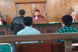 Nelayan Myanmar didakwa mencuri ikan