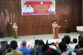 Aceh Tengah fokus pembenahan administrasi dana kampung