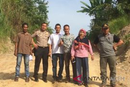 Polisi Aceh Utara pantau penggunaan dana desa
