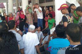 Disperindagkop Aceh Selatan intimidasi pedagang