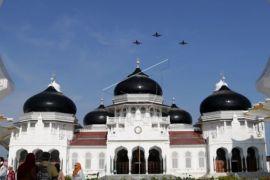 Patroli Udara Pesawat Tempur