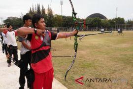 Pemanah Aceh bisa raih medali di PON Papua