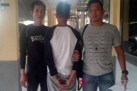 Polisi tangkap dua pengedar ganja di Aceh Utara