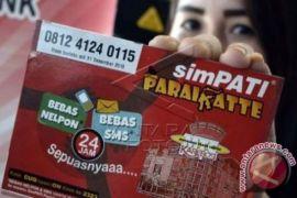 Omzet kartu perdana turun drastis di Aceh