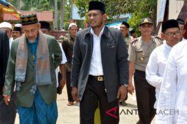 Ulama Aceh bahas persoalan umat