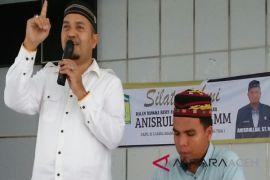 Petani Aceh Besar butuh irigasi