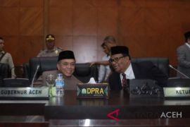 Gubernur: realisasi pendapatan Aceh Rp14,3 triliun