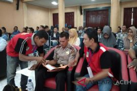 Pemuda Aceh Barat awasi dana desa