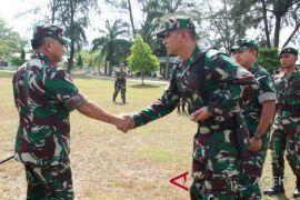 Pangdam: kondisi keamanan Aceh kondusif
