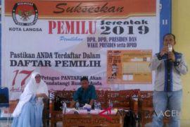 KIP buka pendaftaran calon anggota DPR Aceh