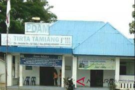 Sudah tiga hari air di Tamiang putus