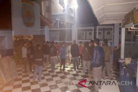 Polisi ungkap tahanan keluar masuk Rutan Takengon