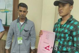 Nelayan Myanmar dituntut bayar denda Rp200 juta