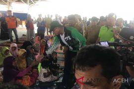 Wagub: pengungsi Rohingnya jangan khawatir