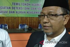 Kakanwil Kemenag Aceh minta PPPIH bekerja maksimal