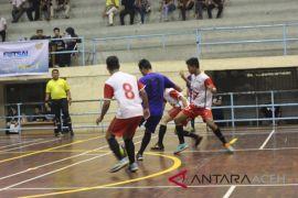 SMAN 3 Bireuen juarai turnamen futsal P4GN BNNK