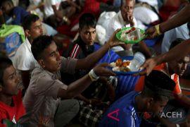 Sipil Aceh desak PBB usut genosida Rohingnya