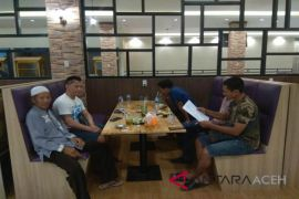 Pusat kuliner dan kebugaran hadir di Langsa