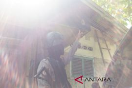 Pelaku penembak rumah di Aceh Utara dua orang