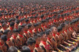 Disbudpar perkirakan 5.000 orang hadiri pembukaan GAMIFest