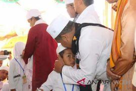 1.030 anak yatim di Bener Meriah dapat santunan