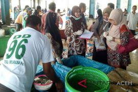 KKP pantau mutu hasil perikanan Aceh