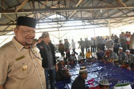 Pengungsi Rohingnya ucapkan terima kasih kepada Indonesia