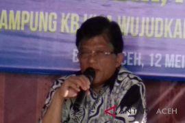 BKKBN ajak pemerintah daerah prioritaskan program kependudukan