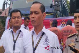 Polda Aceh tetapkan lima tersangka tambang ilegal