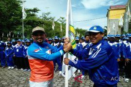 Bupati Aceh Besar janjikan bonus Rp100 juta