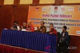 KPU ambil alih tugas KIP Pidie Jaya
