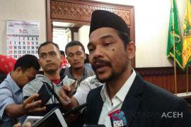 DPRA sahkan tujuh komisioner KIP Aceh
