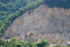 Aktivitas penambangan ancam kerusakan hutan