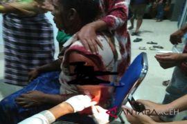 Pelaku pembakar rumah tewas di Aceh Selatan