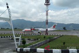 Penumpang pesawat tumbuh 11,31 persen di Aceh