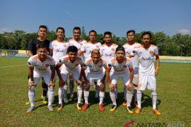 Aceh United kalahkan PSDS 3-1