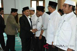 PD DDII Bener Meriah dilantik
