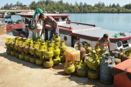 Keselamatan kapal angkutan antar Pulau