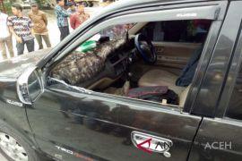 Gaji guru Bener Meriah dicuri dari mobil