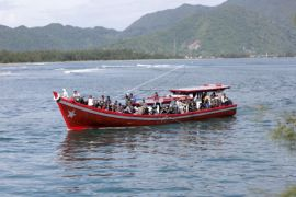 Mudik Pulau Aceh