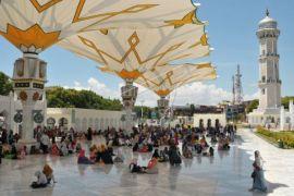Malaysia targetkan 200 ribu wisatawan dari Aceh
