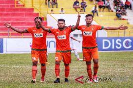 Aceh United penuhi target kalahkan Persika 3-1